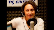 Η Πρόεδρος της Π.Ο.Π.Σ. στην εκπομπή «Με σπαστά ελληνικά»