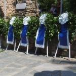 Εκδηλώσεις Μνήμης στην Καστανούσα Σερρών